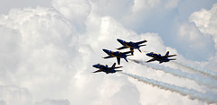 airshow nas patuxent river (scott1346) Tags: aircraft formations precisionflight blueangels navy aviator demonstration team f18 beauty colors blue gold smokeon lowaltitudepass jet 1001nights 1001nightsmagiccity autofocus thegalaxy