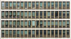 brighter than reality (bilderkombinat berlin) Tags: ⨀2018 facade windows eu pattern symmetry fassaden 2d typo lettering europa architecture building capital city daylight europe greece