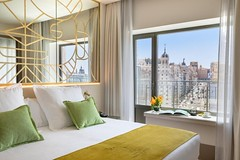 Barcelo Torre de Madrid (katalaynet) Tags: follow happy me fun photooftheday beautiful love friends