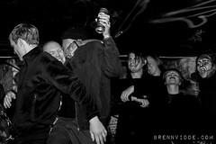 SvartePeeng (morten f) Tags: svarte peeng svartepeeng band hardcore punk oslo norge norway 2018 barrikaden live konsert concert underground mosh moshpit people