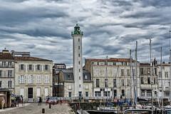 La Rochelle... (Renato Pizzutti) Tags: francia larochelle faro barche porto case panorama nikond750 renatopizzutti