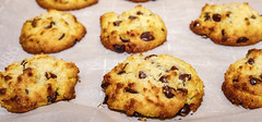 2018.10.21 Low Carbohydrate Chocolate Chip Cookies, Washington, DC USA 06688