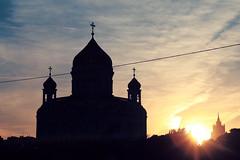 Halo (Hoppipolga) Tags: moscow mosca russia trip travel canon