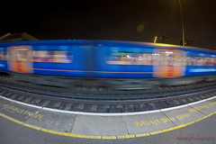 263/365 - Mind the gap (roblee.photography) Tags: gopro platform railway tracks train night project365 project365263 project36520sep18 2018 september goprohero pictureaday photoaday oneaday