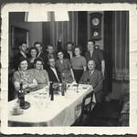 Album A 146 Familienfoto, 1960er thumbnail
