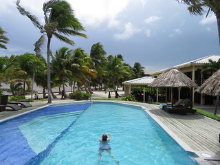 Belize Fishing Lodge 26