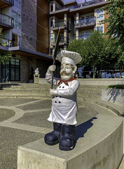 Local baker (Tony Tomlin) Tags: whiterockbc britishcolumbia canada southsurrey