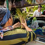 Mobile shopping, Mae Kam Pong, Thailand thumbnail