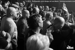 2018 Bosuil-Het publiek bij DVL en Beaux Gris Gris 8-ZW