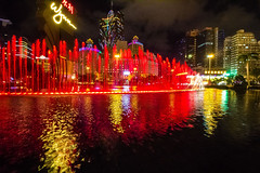 Casino district (werner boehm *) Tags: wernerboehm hongkong macao shanghai peking beijing citascape stadt thegreatwall chinesische mauer