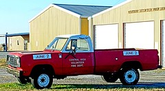 Central  High Volunteer  Fire Department. (mark1973r) Tags: