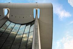 IMG_2017 (trevor.patt) Tags: saarinen modernist architecture airport washingtondc iad catenary zenith