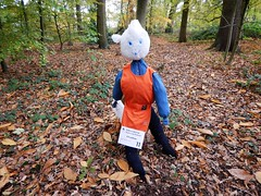 Scarecrow Festival 11 (Dugswell2) Tags: scarecrowfestival2018 oldruffordhall thenationaltrust rufford