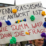 We'll come united - Demonstration/Parade Hamburg 29.09.2018 thumbnail