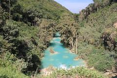 Vistas del Chiflón (altmmar89) Tags: canon chiapas nature mundo maya mayas mayans sureste mexico el chiflon waterfalls waterfall agua naturaleza