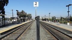 HillsdaleStation22SEP18 11 (By Air, Land and Sea) Tags: train rail railway railroad station depot suburban commuter california caltrain hillsdale sanmateo sanfrancisco pcs peninsulacommuteservice