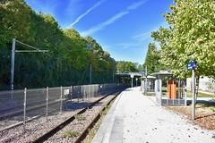 Gare SNCF de La Rochelle - Porte Dauphine - 24/09/18 (Jérémy P.) Tags: gare sncf ternouvelleaquitaine nouvelleaquitaine charentemaritime larochelle portedauphine