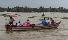 India, monzón. Monsoon floods. (fdecastrob) Tags: india monzón monsoon floods d750
