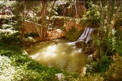 Cascada en el río Henar (Fernando Two Two) Tags: henar argadir deza río fiume rio riu river cascada embalse estanque agua water embid ariza