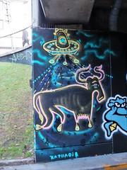 Kathaoir / Ter Platen - 9 sep 2018 (Ferdinand 'Ferre' Feys) Tags: gent ghent gand belgium belgique belgië streetart artdelarue graffitiart graffiti graff urbanart urbanarte arteurbano ferdinandfeys