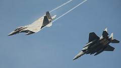RUN AND BREAK (MANX NORTON) Tags: f22 raptor f35 lightning f15 eagle f16 falcon raf lakenheath usaf fa18 hornet usn