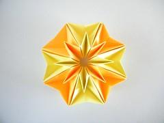 Fleximasi - Paolo  Bascetta (Rui.Roda) Tags: origami papiroflexia papierfalten modular masu box star estrela estrella stern stella étoile fleximasi paolo bascetta