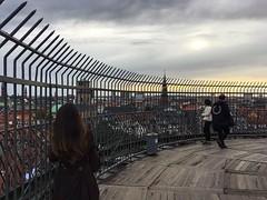 Rundetaarn (brimidooley) Tags: rundetaarn copenhagen københavn denmark danmark danemark europa europe city citybreak travel scandinavia zealand rooftops