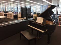 Open House Chicago - Inland Steel Building (Mark 2400) Tags: adrian smith gordon gilll architecture office inland steel building ohc2018 open house chicago