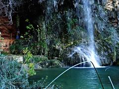 Ruta del agua Buñol ( Valencia) 012 (adioslunitaadios) Tags: cuevaturche buñol rutadelagua cascada campo airelibre naturaleza fujifilm paisaje