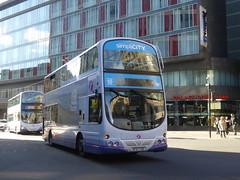 First Scotland 37187 SF07 FDZ, Oswald St, Glasgow (sambuses) Tags: firstscotland 37187 simplicity sf07fdz