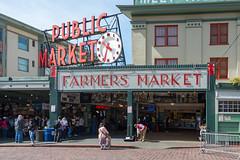 39045-Seattle (xiquinhosilva) Tags: 2017 fish market pikeplace seattle usa washington unitedstates us