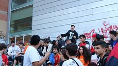 rap battle afternoons (paigeromero) Tags: rap battle spain barcelona macba spanish catalan