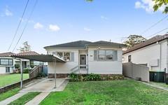 62 Walter Street, Mortdale NSW