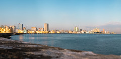 Malecón Habanero (Da.beat) Tags: cuba havana old town building habana architecture city tourism landmark capitol travel vintage view urban cuban capitolio caribbean car skyline classic american theatre downtown landscape retro traditional street scenic sunset historic scenery panoramic panorama
