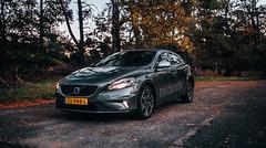 2015 Volvo V40 2.0 D2 R-Design (Rick Bruinsma) Tags: volvo v40 d2 20 rdesign swedish car nature