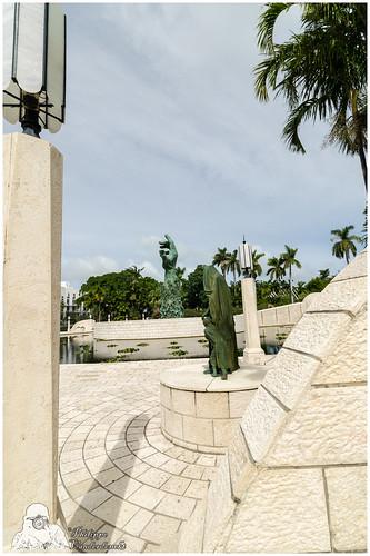0080 holocaust memorial miami