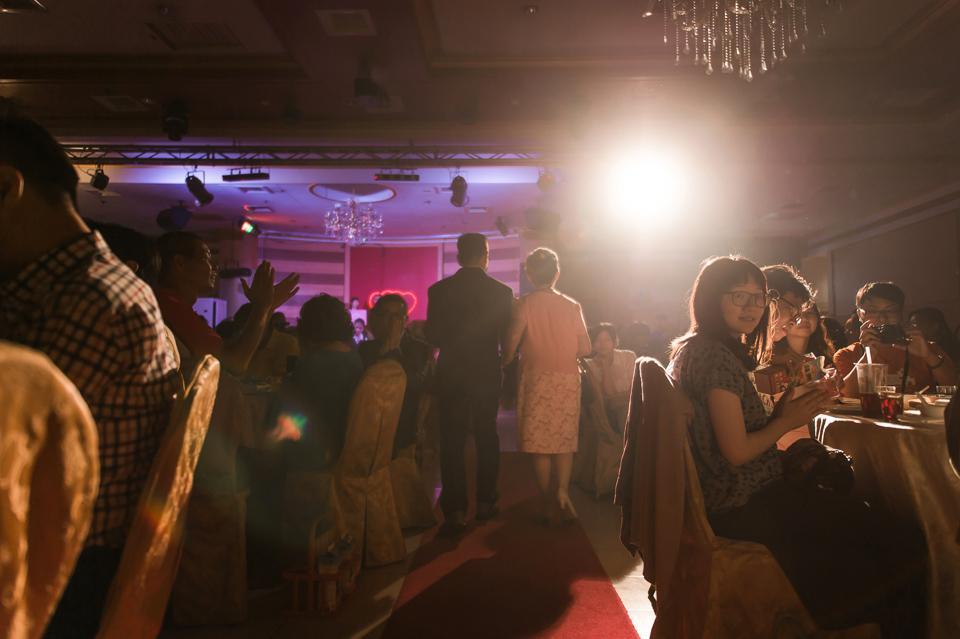 台南婚攝 海中寶料理餐廳 滿滿祝福的婚禮紀錄 W & H 088