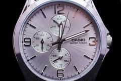 Casio MTP-V301L-7A (Alvimann) Tags: alvimann casiomtpv301l7a casio mtpv301l7a day date 24hours 24 hours handle handles aguja agujas leather cuero man men hombre hombres usa estadosunidos estados unidos silver plateado timepiece wrist watch wristwatch steel acero metal metallic metalico model design diseño new nuevo branded branding marca industrial montevideouruguay montevideo fotografia producto fotografiadeproducto productphotography product photography marketing brand