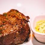 Petite Filet Mignon, Fleming's Prime Steakhouse & Wine Bar, Walnut Creek, California thumbnail