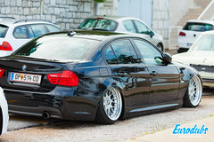 "Slammed BMW • <a style=""font-size:0.8em;"" href=""http://www.flickr.com/photos/54523206@N03/30019997977/"" target=""_blank"">View on Flickr</a>"
