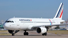 F-GKXJ (AnDyMHoLdEn) Tags: airfrance a320 skyteam egcc airport manchester manchesterairport 23l