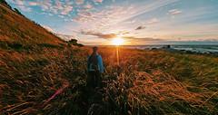 Kap Arkona (Michal Jeska) Tags: kap arkona insel rügen germany deutschland sunset lg g5 se mobile phone ostsee ocean sea baltic baltyk