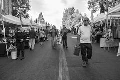DSCF0785.jpg (RHMImages) Tags: xt3 monochrome bnw farmersmarket streetphotography fuji nevadacounty nevadacity fujifilm blackandwhite