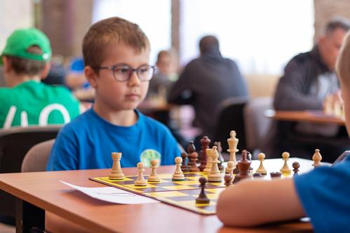 Grand Prix Spółdzielni Mieszkaniowej w Szachach Turniej VII-30