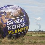 LPR am Hambacher Forst 7.10.2018 Klima schützen. Kohle stoppen! thumbnail