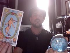 Kirk Kerber Shaman Medium NYC (kirkkerber) Tags: photobooth kerber kirk estate archive shaman medium psychic spiritual magic sage wise man good looking guy power powerful success wealthy healthy