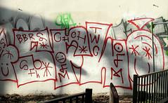 graffiti in Amsterdam (wojofoto) Tags: amsterdam nederland netherland holland graffiti streetart wojofoto wolfgangjosten sfw