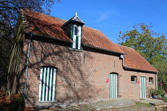 Liermolen, Grimbergen (Erf-goed.be) Tags: liermolen watermolen molen kloostermolen voorstemolen grimbergen archeonet geotagged geo:lon=43726 geo:lat=509366 vlaamsbrabant
