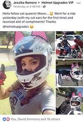 Photo: Jessika Romer (BikerKarl2018) Tags: photo jessika romer badass motorcycle helmet store biker stuff motorcycles