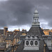 Rooftops of Edinburgh I